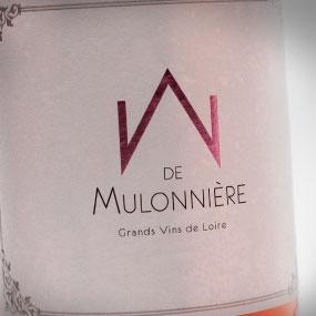 M de Mulonnière Rosé new profile