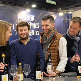Loire Valley Wine Fair 2019