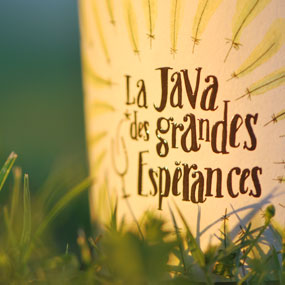 La Java des Grandes Espérances is on !