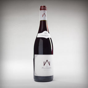 Our new M de Mulonnière Cabernet Franc is out !
