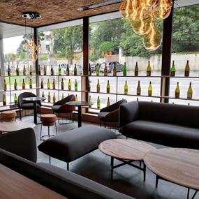 Wine Bar & Cellar : Taste Sancerre