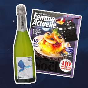 """Femme Actuelle"" magazine selected our Barbule !"