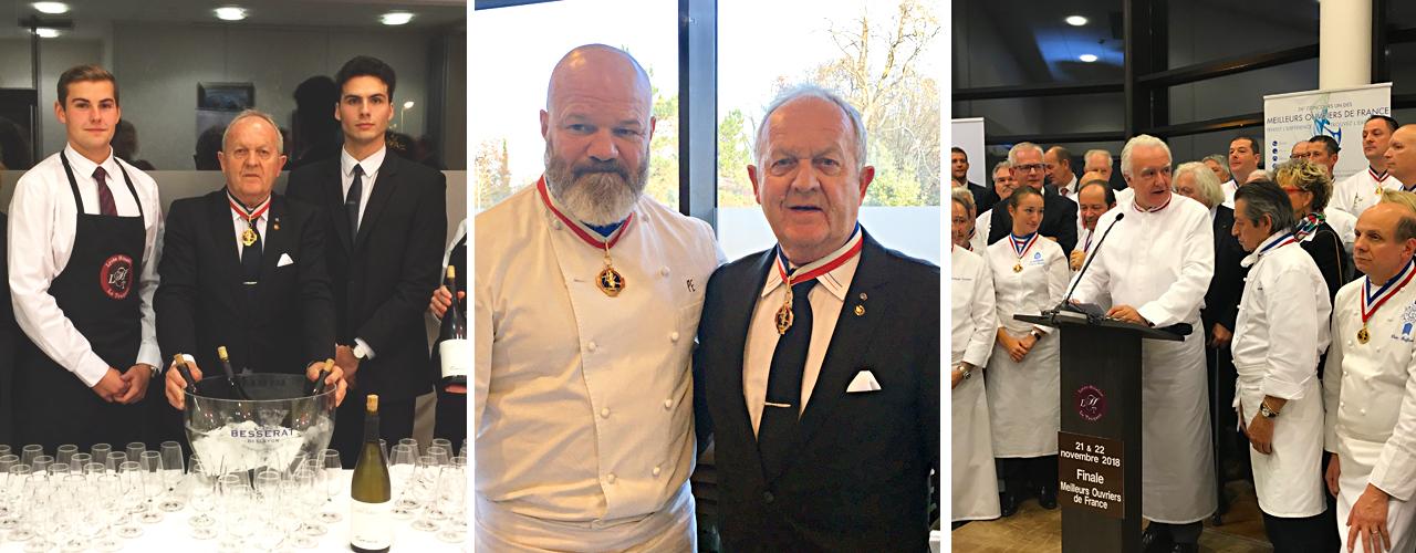sancerre domaine de terres blanches mof 2018 cooking gastronomy