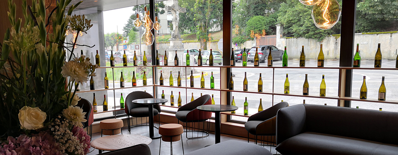 taste sancerre : wine bar and cellar